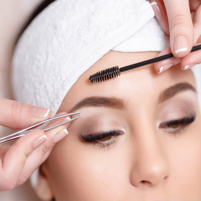 BROW SCULPTING