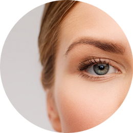 Eyebrow sculpting