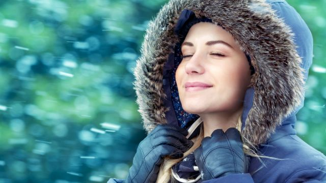 Best Skincare Products from GERnétic for Winter